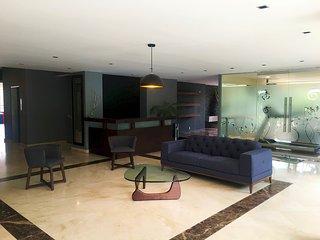 Mexico City Holiday Apartment 25316