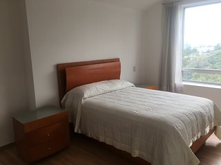 Mexico City Holiday Apartment 25310