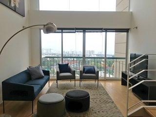 Mexico City Holiday Apartment 25174
