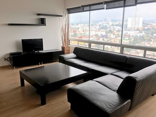 Mexico City Holiday Apartment 25314