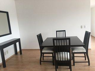 Mexico City Holiday Apartment 25311