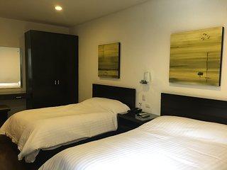Amazing 1BR Apartment *Polanco