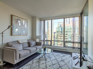 Downtown Living at its finest - 1 BDRM, 1 BATH