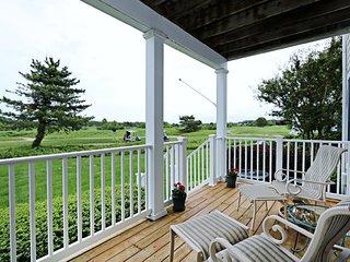 Spacious 3BR Golf View, Beach, Pools, Tennis | Bear Trap Dunes | Sleeps 8!