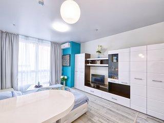 LOFT Apartment Ocean