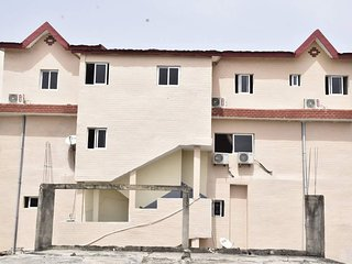 House Duplex Terrace + Balcony.