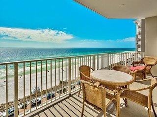 ~BEACH VIEW~ DLX Condo *Seascape Resort! Heated Pool~Hotub~Gym+FREE VIP Perks