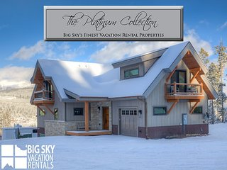 Homestead Chalet 5 | Big Sky Resort Rentals