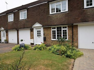 58544 Cottage situated in Smarden