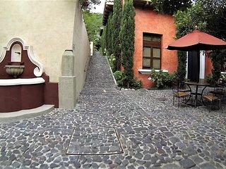 Antigua Villa AN021