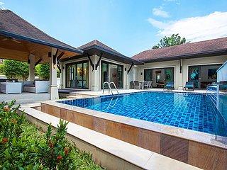 Phuket Holiday Villa 3297