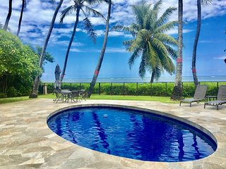 New Lower 2019 Rate! Kalani Kai Beach House
