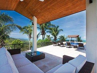 Koh Samui Holiday Villa 3424