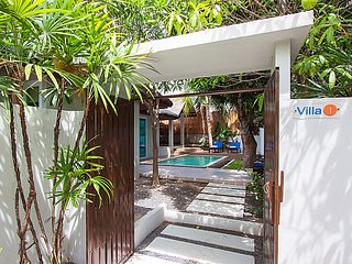 Koh Samui Holiday Villa 3357