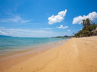 Koh Samui Holiday Villa 3353