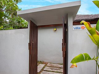 Koh Samui Holiday Villa 3363