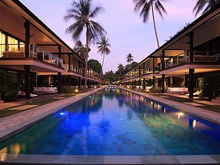 Koh Samui Holiday Apartment 3287