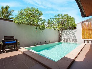 Koh Samui Holiday Villa 3358
