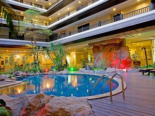 Pattaya Holiday Villa 3151