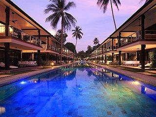 Koh Samui Holiday Apartment 3288