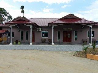 Homestay Seri Tanjung Muar - Type A
