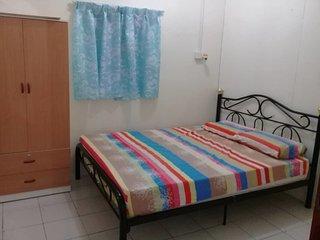 Dumpul Rest House