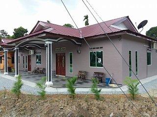 Homestay Seri Tanjung Muar - Type D