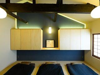 Shiki Homes | Sawaragi 椹木