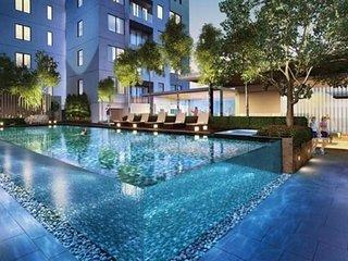 Gallipoli Summer Suites Kuala Lumpur