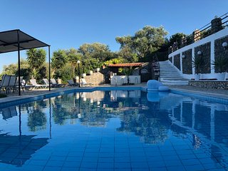 Villa Elena - Greek style for your holiday