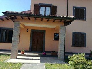 appartamento agriturismo, un chilometro dal centro abitato, 12 km lago Bolsena