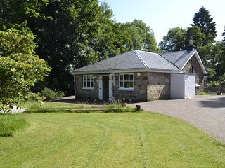 Burnbeag Cottage