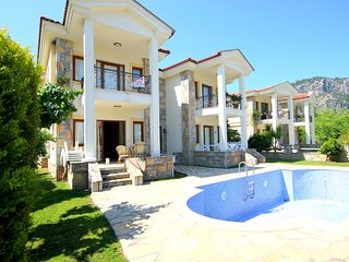 PINEAPPLE APARTMENT DALYAN