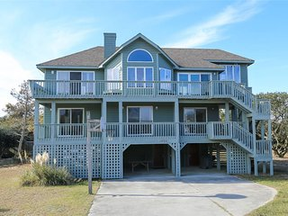 Southern Shores Realty - Life's Porpoise