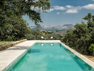 4 bedroom Villa in Ronda, Andalusia, Spain : ref 5658047