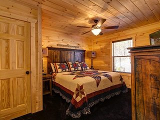 Country Cozy