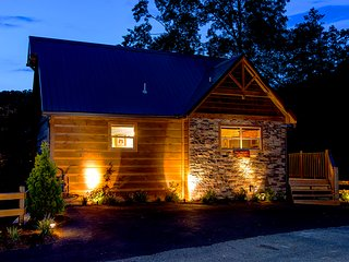 Grin Inn Bear It - 2 Bedrooms, 2 Baths, Sleeps 6