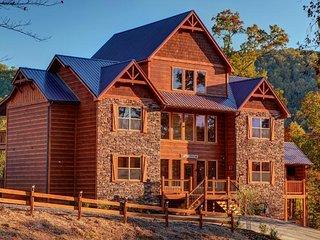 Smoky Mountain Lodge