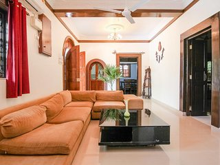 Green Hill Villa- 6BHK Villa with Private Pool near Anjuna & Vegator beach Goa