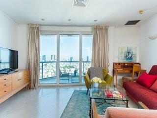 Isrotel Hayarkon 78 1 Bedroom South - 224 - Sea N' Rent