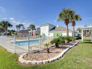Orange Beach Villas Gone Coastal-The Beach Life is the Best Life ~ Stay Here