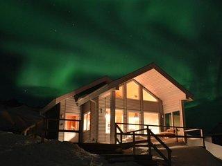 Söðulsholt Cottage 2
