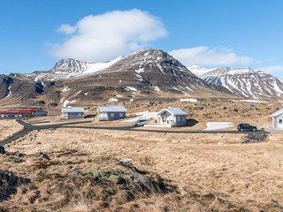 Söðulsholt Cottage 3