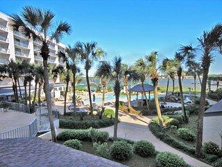 Gulf Shores Surf & Racquet 714A