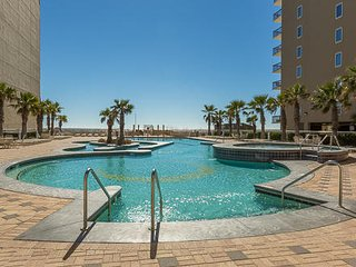 Crystal Tower 1202- Fall is the Best Time to be at the Beach! Book Today