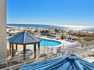 Sugar Beach 110- This is the Place for Your Fall Getaway!