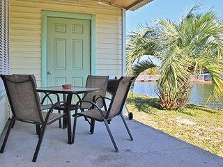 Orange Beach Villas - Beau Soleil