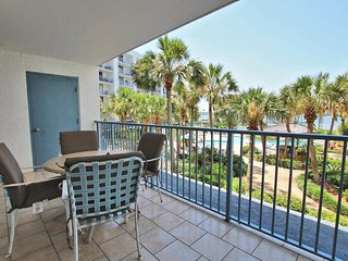 Gulf Shores Surf & Racquet 210A-Sun~Seafood & Suntastic Memories Await. Book