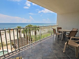 Ocean House 1304- Don't Miss Your Chance for a Beach Trip!
