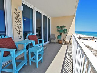 San Carlos 703-Create Tan Lines and Memories! Spend Your Vacation Here